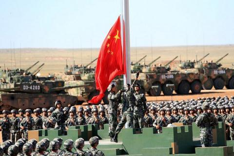 Quân đội Trung Quốc hiện đại và nỗi đau trong quá khứ - Hình 1