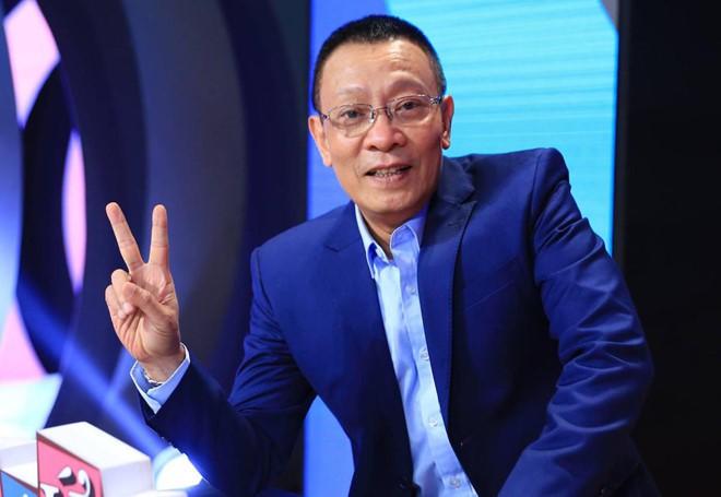 Sau 2 năm thôi chức trưởng ban VTV3, MC Lại Văn Sâm phủ sóng ra sao? - Hình 1