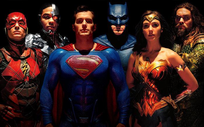 Snyder Cut - Bản phim gốc của 'Justice League' có gì mà khiến các fan siêu anh hùng DC vận động suốt 2 năm? - Hình 1
