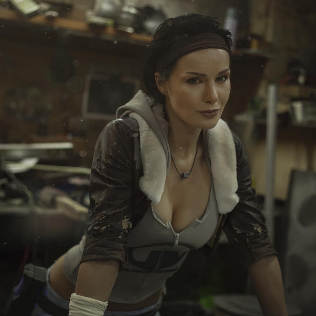 Tin đồn: Valve đang phát triển Half-Life phiên bản VR - Hình 1