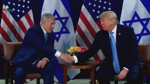 Truyền thông Israel: TT Trump thất vọng, chán nản với ông Netanyahu - Hình 1