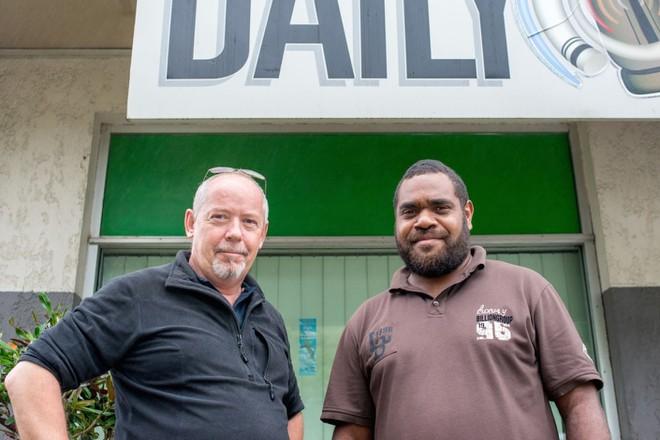 Vanuatu ngăn nhà báo nhập cảnh sau loạt bài điều tra về Trung Quốc - Hình 1