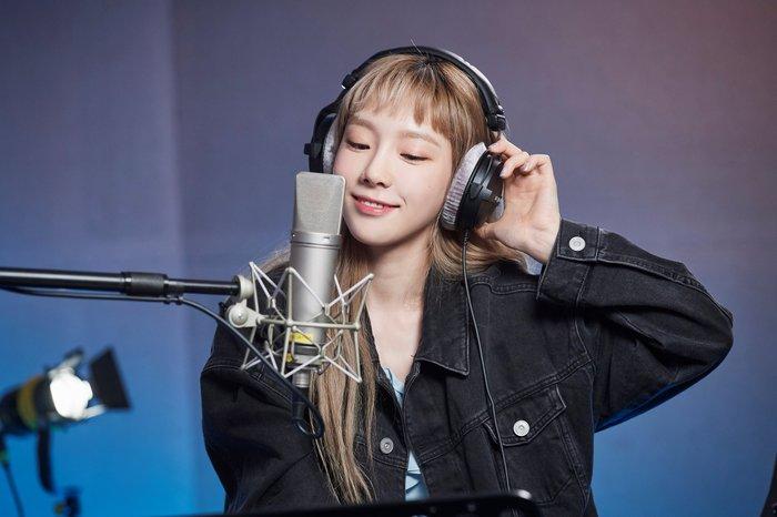 Xiêu lòng với giọng ca nội lực của vocal queen Taeyeon trong bản OST phim hoạt hình đình đám Frozen 2 - Hình 1