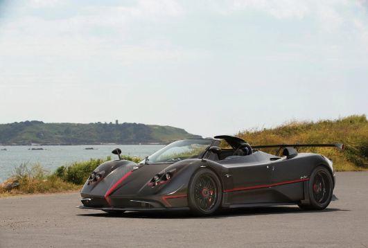 40 siêu xe đắt nhất thế giới sắp tham gia đấu giá mới - Hình 2