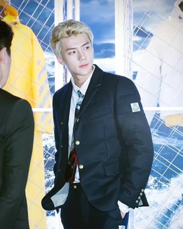7 dự án Trung - Hàn trùm mền 4 năm không phát sóng toàn phim hot của thành viên EXO và F(x) - Hình 1