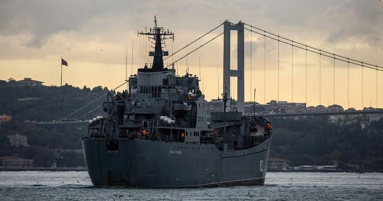 Bất chấp thương vụ S-400 ngọt ngào, NATO nắm trong tay quân bài tẩy khiến Nga nuốt đắng? - Hình 1