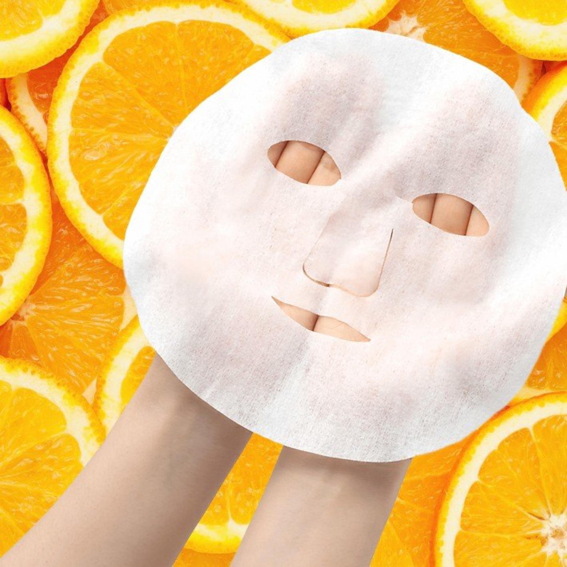 Chấm điểm 5 loại mask Nhật nổi tiếng được cái tín đồ làm đẹp yêu thích khen nức nở - Hình 2