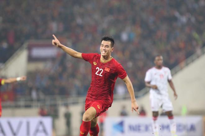 Cực nóng vị trí ĐT Việt Nam bảng xếp hạng FIFA: Thắng Thái Lan sẽ tăng mấy bậc? - Hình 1