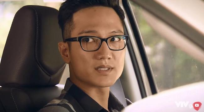 Dàn mỹ nam VTV cùng xuất hiện trong tập mới nhất của Sinh tử nhưng khán giả lại ném đá đôi mắt trợn ngược quá đà của người này - Hình 1