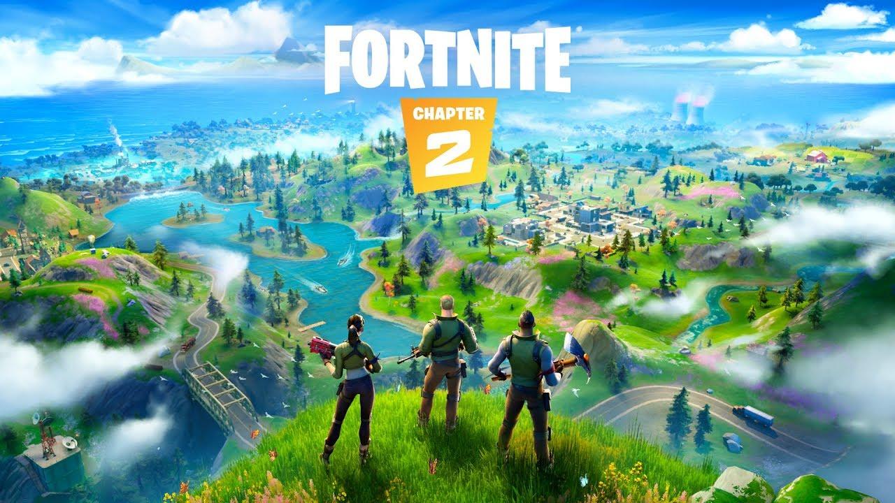Epic Games đang chuẩn bị thay đổi công nghệ đồ họa của Fortnite ...