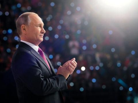 Giới tinh hoa Mỹ tại tái phát hội chứng sợ Putin? - Hình 4