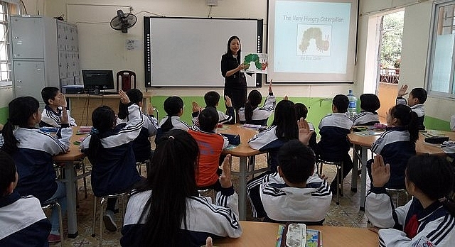 Hà Nội: Vừa thi tuyển viên chức vừa xem xét tuyển dụng đặc cách giáo viên hợp đồng - Hình 1