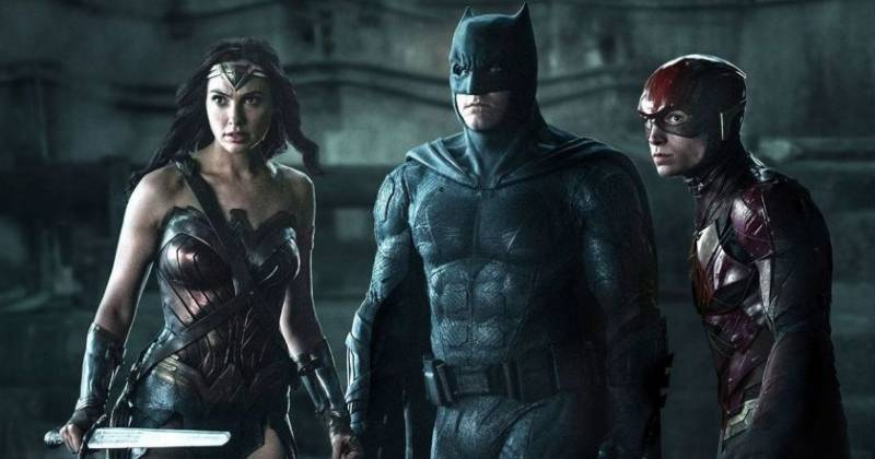 Kỉ niệm 2 năm Justice League, chiến dịch Release The Snyder Cut trỗi dậy - Hình 1