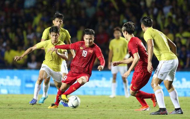 Little boy huyền thoại của ĐT Việt Nam nhận định trước trận gặp Thái Lan - Hình 3