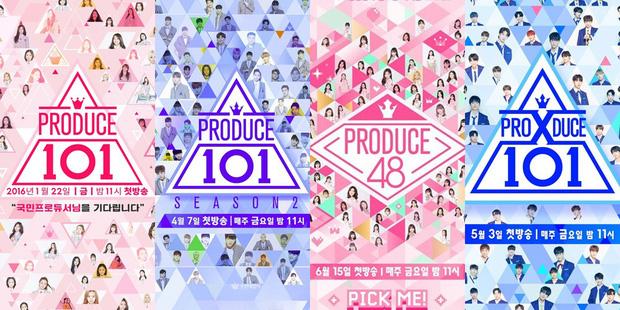 Mnet dần xóa sạch fancam của 4 mùa Produce vì bê bối gian lận, fan bảo nhau lưu lại mau còn kịp - Hình 1