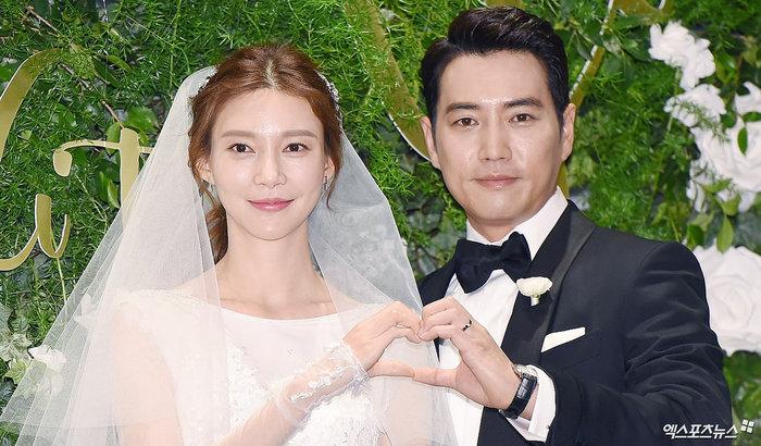 Nhận được món quà bất ngờ từ ông xã, Cha Ye Ruyn khiến các fan ghen tị trước hạnh phúc của mình - Hình 1