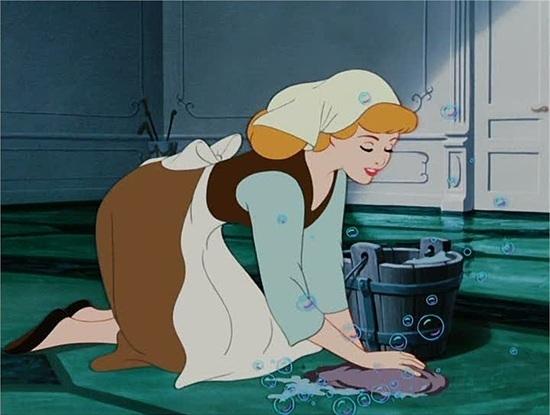 Những câu thoại trong phim Disney có ý nghĩa với mọi thời - Hình 1