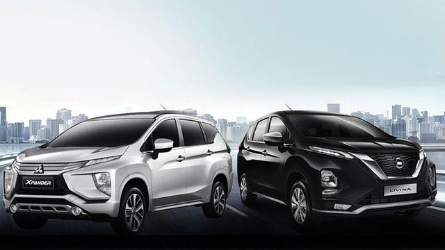 Nissan Livina không hẹn ngày về Việt Nam, Mitsubishi Xpander vẫn một mình một đất diễn - Hình 2