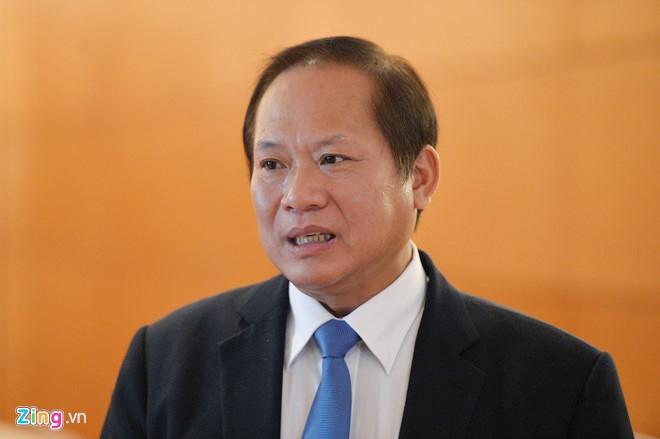 Ông Trương Minh Tuấn bị triệu tập ra tòa vụ Rikvip - Hình 2