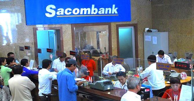 Sacombank giảm lãi suất huy động theo trần 5%/năm - Hình 1