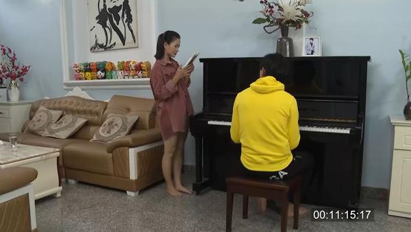 Sau Bán chồng, công tử phong lưu Tim tái xuất với vai ca sĩ, bị Thùy Trang cho ăn tát - Hình 2
