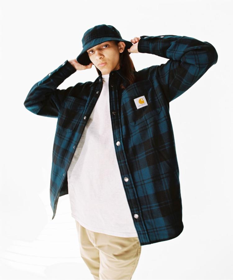 Sơ mi flannel: Lịch sử, phong cách và các gợi ý phối đồ đẹp mắt - Hình 3