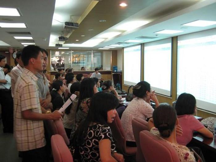 SSI ra mắt phần mềm về giao dịch giả lập đầu tiên tại Việt Nam - Hình 1