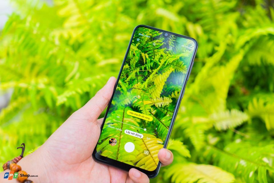 Tầm giá 6 triệu, Galaxy A50s chinh phục mọi thử thách - Hình 2