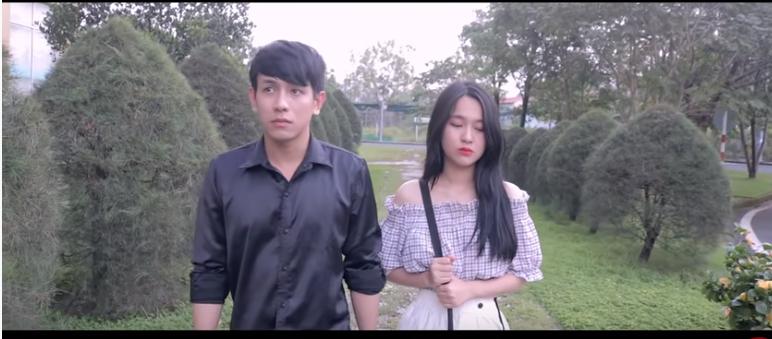 Tập 3 Vì gặp được em: Thiên An và Bảo Nhiên nảy sinh tình cảm - Hình 12