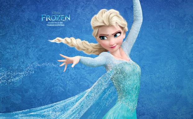 Tiết lộ bất ngờ về Frozen 2: Elsa suýt để tóc ngắn, Anna thay váy hết 122 lần? - Hình 1