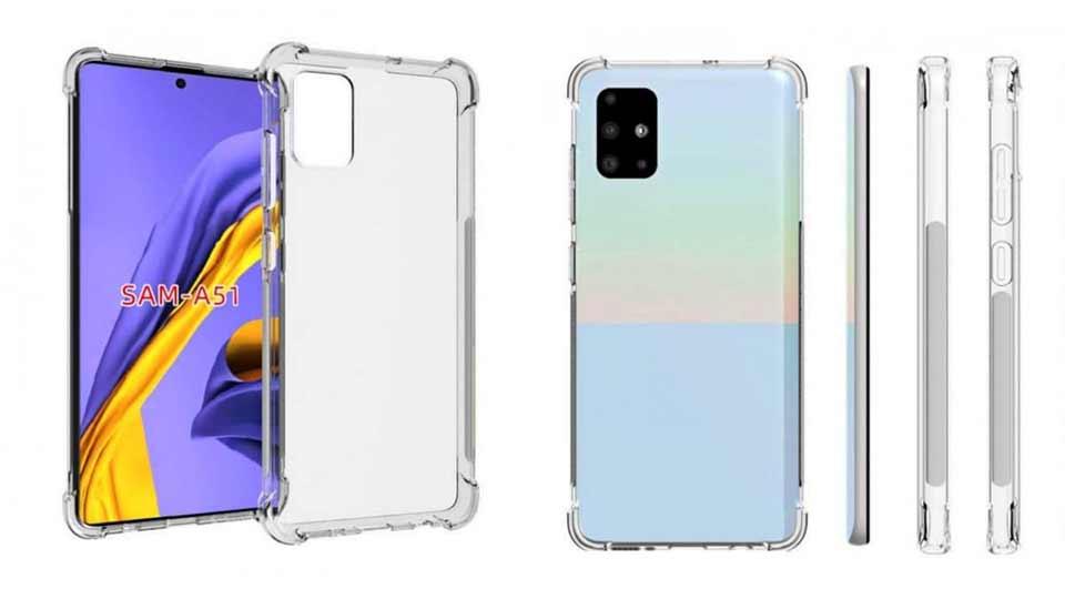 Tổng hợp thông tin về smartphone tầm trung Samsung Galaxy A51 - Hình 2