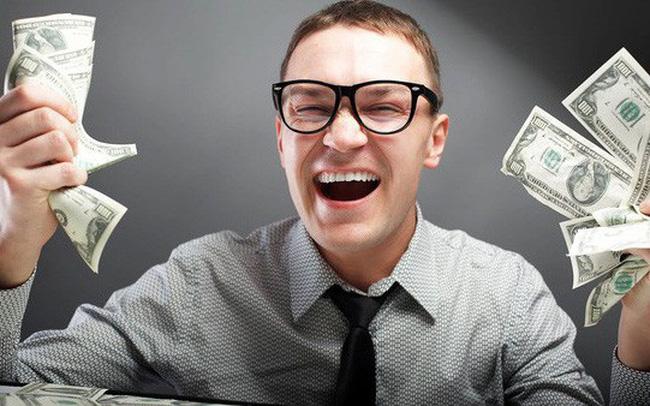 Truyện cười: Việc nhẹ lương cao - Hình 1