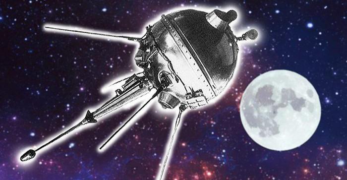 Vì sao CIA cố sống cố chết trộm tàu vũ trụ Liên Xô? - Hình 2