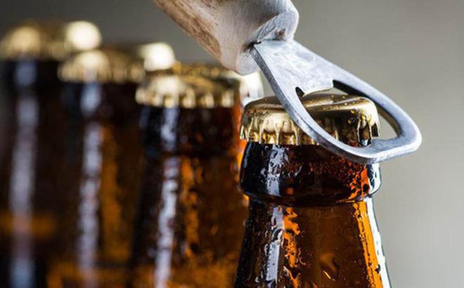 Vì sao nắp bia nào cũng có 21 răng cưa? - Hình 1