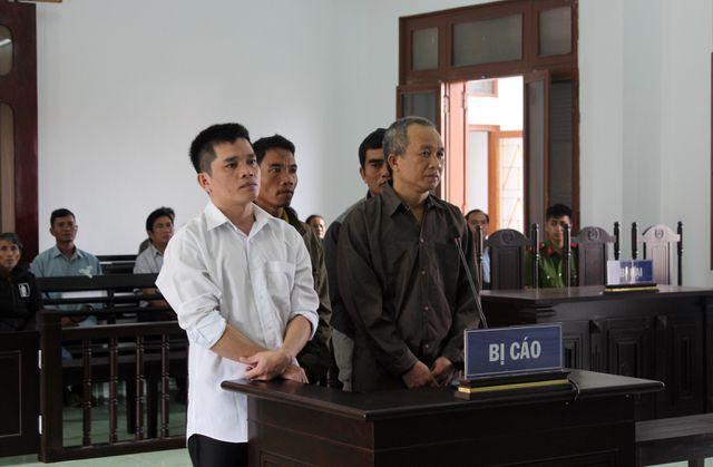 Vụ băm nát 110ha đất, rừng ở Phú Mỡ: Không có thêm cán bộ nào hầu tòa? - Hình 1
