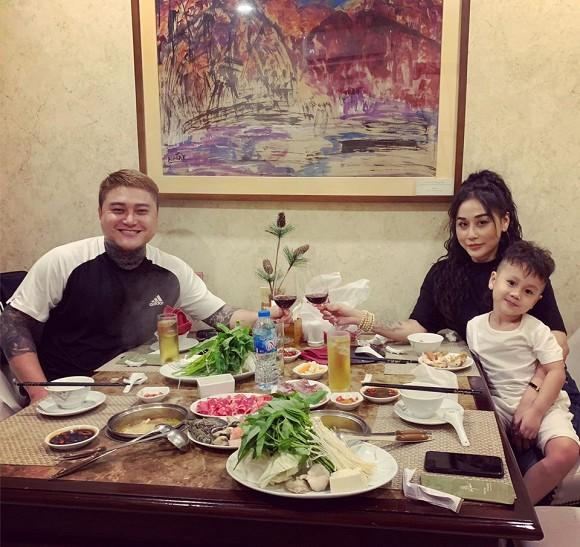 Vũ Duy Khánh khen vợ cũ: Em luôn đẹp trong đôi mắt của anh - Hình 1