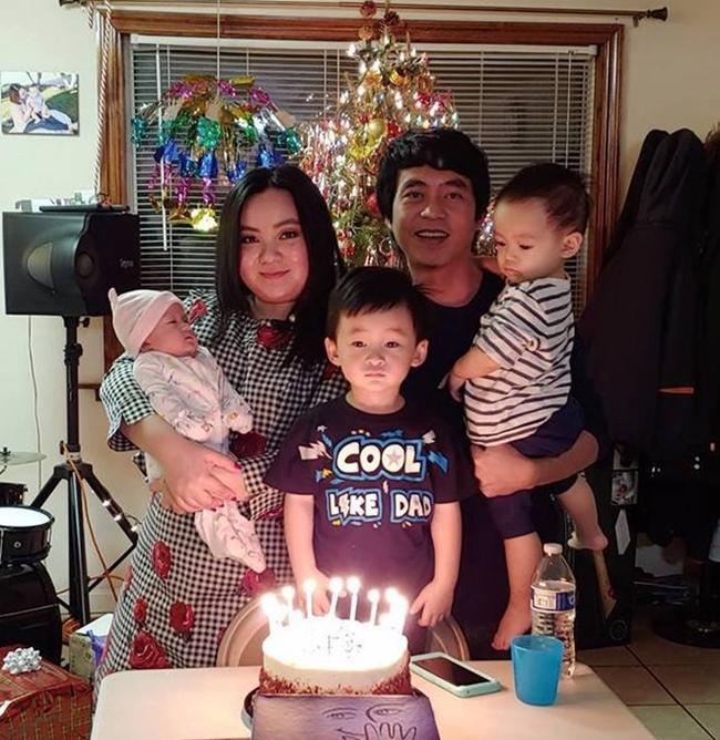 Bé Xuân Mai ở Mỹ: Từ phụ quán phở, bán điện thoại mưu sinh đến bà mẹ 3 con ở tuổi 23 - Hình 15
