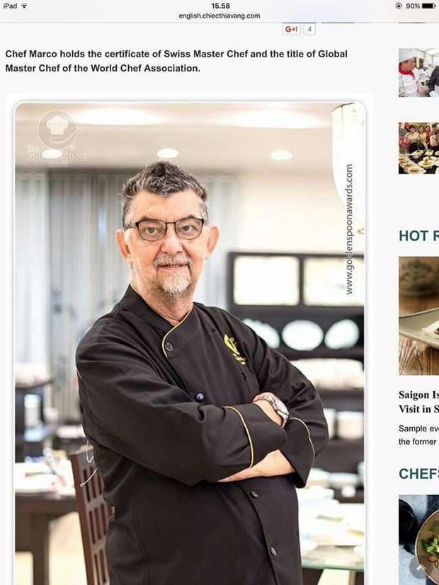 Đào sâu gia đình Lisa (BLACKPINK): Bố dượng là siêu đầu bếp người Thụy Sĩ nổi tiếng thế giới, mẹ xinh đẹp đầy bí ẩn - Hình 2