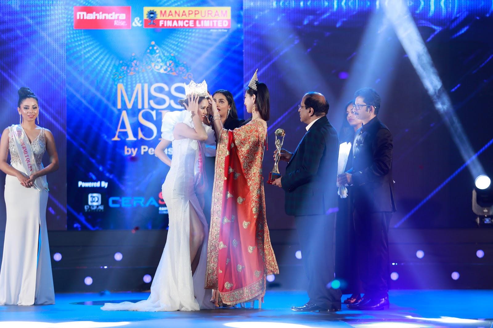 Thêm một người đẹp Việt đăng quang cuộc thi nhan sắc quốc tế, nhiều người ngỡ ngàng - Hình 5