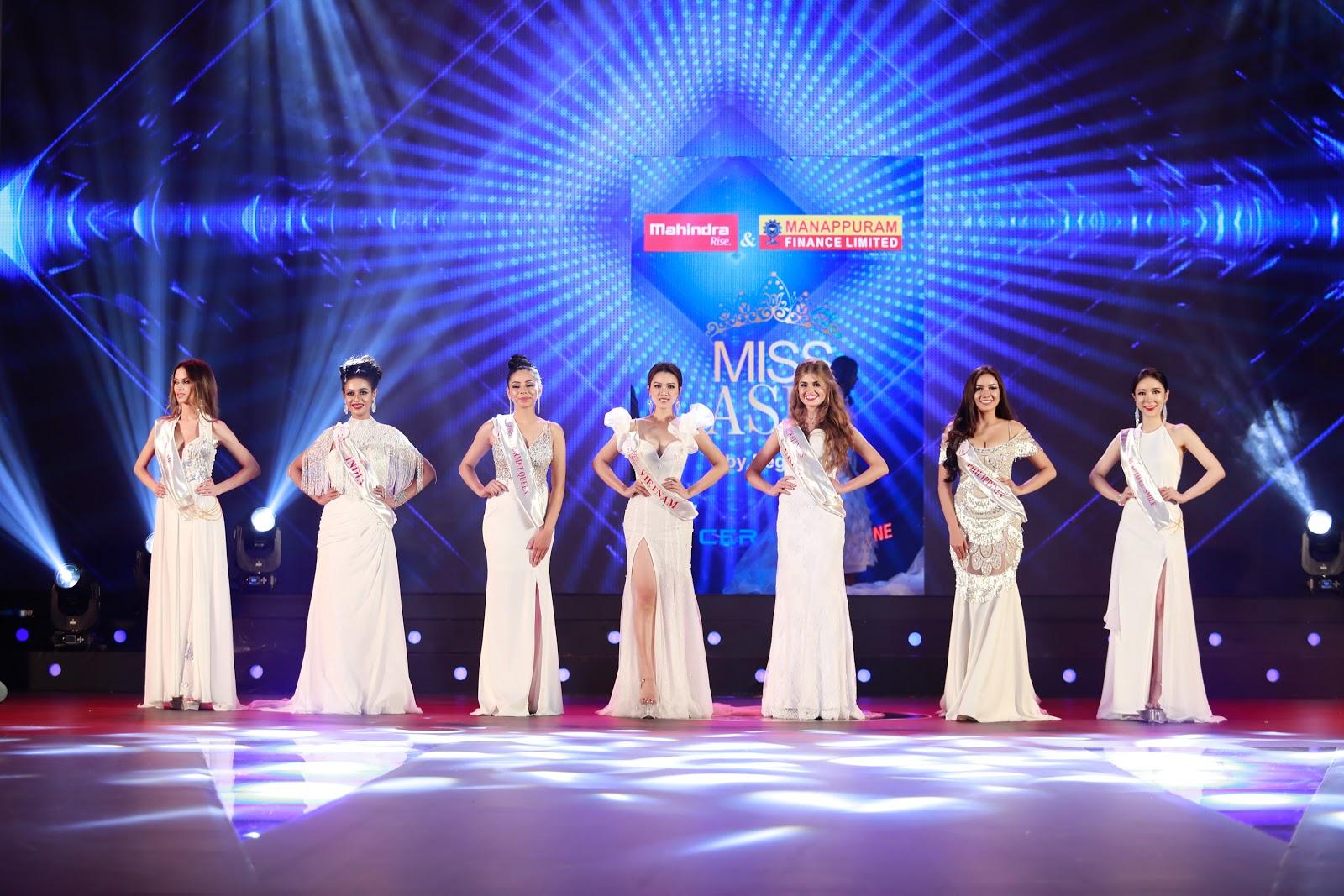Thêm một người đẹp Việt đăng quang cuộc thi nhan sắc quốc tế, nhiều người ngỡ ngàng - Hình 4