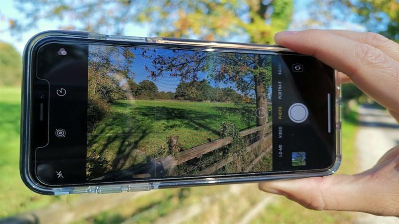 10 tuyệt chiêu sử dụng camera iPhone 11 chuyên nghiệp hơn - Hình 2