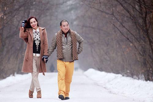 Bị dị nghị lấy chồng kém sắc, mỹ nhân Việt vẫn có cuộc sống hạnh phúc vạn người mơ - Hình 5
