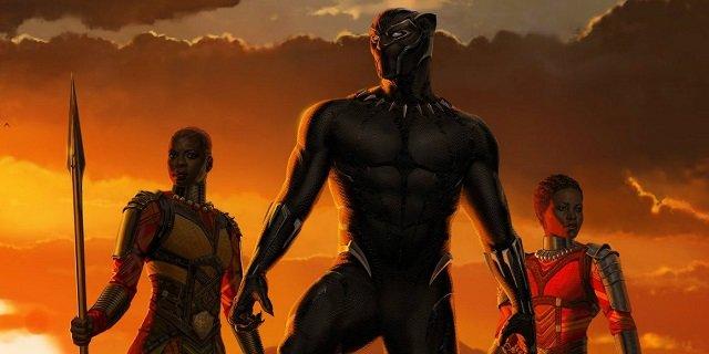 Black Panther 2: 5 điều đã được xác nhận và 5 giả thuyết từ fan xoay quanh nội dung phim (Phần 1) - Hình 2