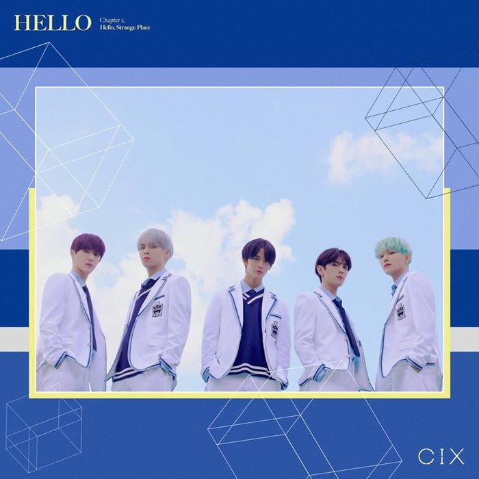 CIX - WJSN đồng loạt tung MV trở lại: Liệu có nhân tố nào đủ sức soán ngôi ca khúc mới của IU? - Hình 1