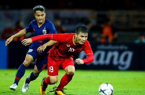 Đáng lẽ Thái Lan đã thắng Việt Nam 2-0 - Hình 1
