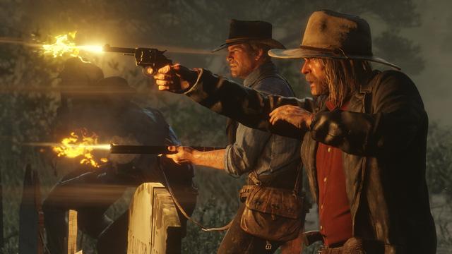 Game thủ kêu trời vì bản PC của Red Dead Redemption 2 gặp lỗi - Hình 2