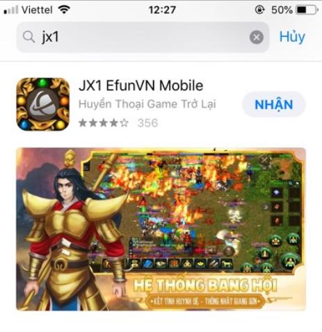 JX1 Huyền Thoại Võ Lâm khai mở server mới, nâng cấp đường truyền - Game thủ Việt chen nhau vào đông như kiến - Hình 1