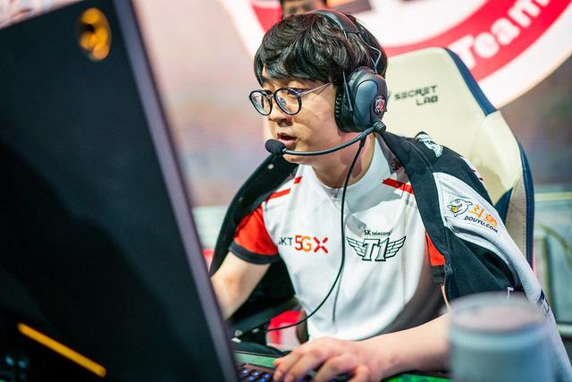 LMHT: Game thủ Việt ngậm ngùi khi nghe tin siêu hỗ trợ Mata dứt tình với SKT T1 - Hình 2