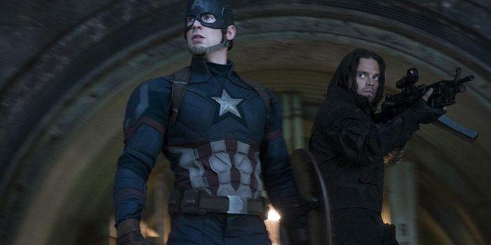 Marvel dường như quên mất Bucky Barnes - Winter Soldier là một siêu chiến binh - Hình 2