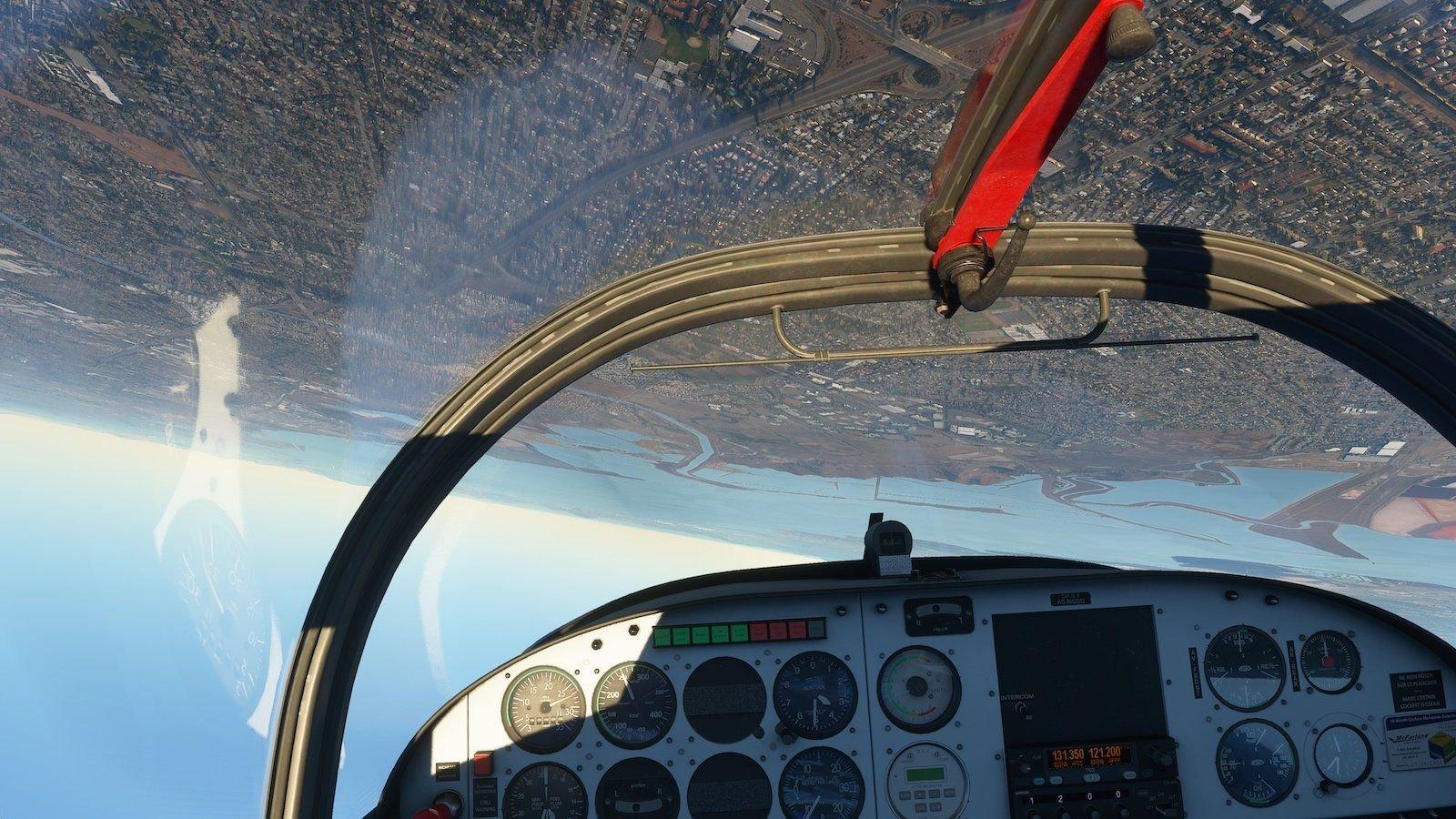 Microsoft Flight Simulator: Vượt bỏ giới hạn của một tựa Game - Hình 2